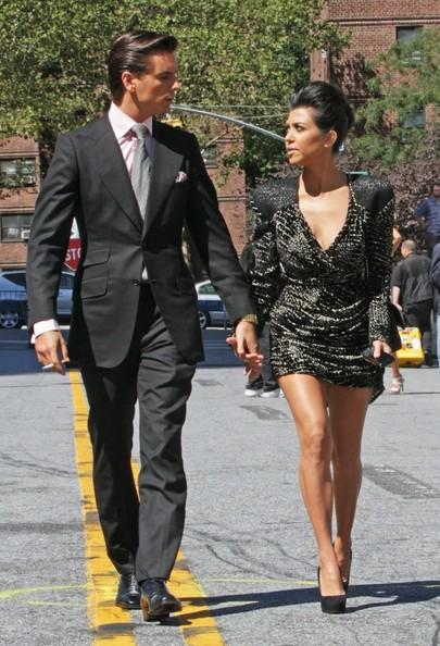 Kourtney Kardashian S Style